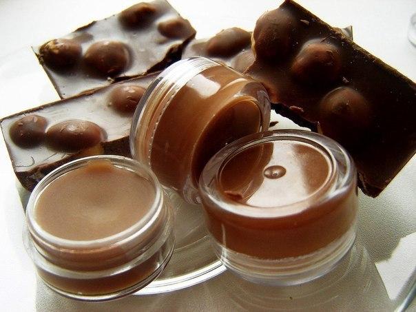 Как сделать шоколадное масло из шоколада
